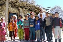 آن مرد آمد مدرسه بسازد/ سفرنامه باکو تا پشتکوه