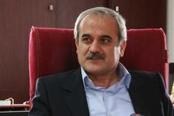امیر قادری معاون استاندار کردستان