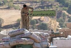 صادرات  ۱۰ میلیون دلار کالا از بازارچه مرزی باجگیرانبه ترکمنستان