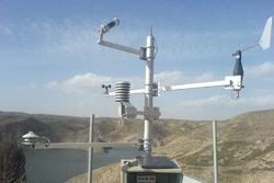 توسعه شبکه ایستگاههای هواشناسی در لرستان/ اعتبارات افزایش یافت