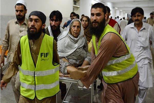 مظفر آباد میں  نیلم جہلم ہائیڈرو پاور پراجیکٹ کی سرنگ میں دھماکے سے 3 افراد ہلاک