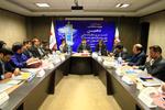 دهمین نشست نمایندگان خبرگزاری مهر