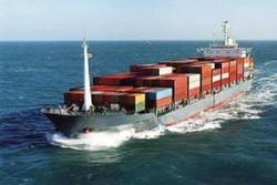 یک کشتی باربری ایران در آبهای کویت غرق شد