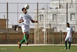 شهرداری فومن سکوی پرتاب تیم پاس در لیگ دسته دوم فوتبال است