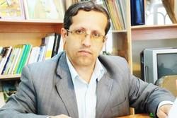 سید علیرضا سجادی مدیر آموزش و پرورش جم