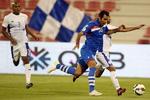 تیم «المعیذر» قطر به دنبال جذب مهرداد پولادی