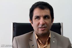 گفتگو با علی صابری