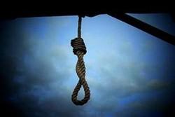 پاکستان میں  قتل کے مجرم کو تختہ دار پر لٹکا دیا گیا