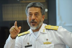 Iran to stage joint naval drills with 3 states