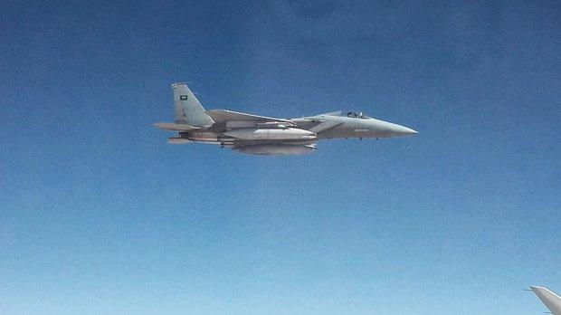 ماجرای شجاعت خلبان ایرانی در مقابل سعودیها