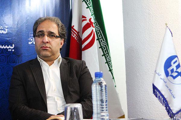 تشریح دیدارهای بین المللی درغرفه ایران/دعوت مکزیکیها از ایران