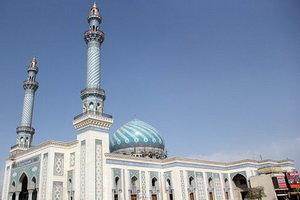 شبستان جدید مسجد امام حسن عسکری(ع) قم افتتاح میشود