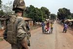 نظامی فرانسوی در بورکینافاسو کشته شد