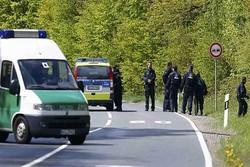 """السلطات الألمانية تعلن اعتقال 3 عناصر من """"داعش"""" في ساكسونيا"""
