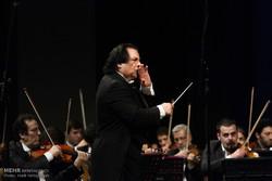İranlı müzisyenden Antalya'da renkli konserler