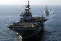کشتی های جنگی آمریکا در راه سوریه با ماموریت خاص