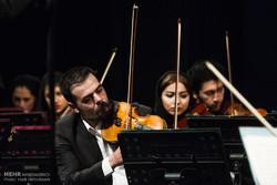 خداحافظی فریوسفی از ارکستر دولتی/ در این ارکستر هیچ لذتی نبردم