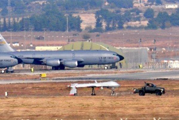 امریکہ کا ترکی سے اپنا فوجی اڈہ قطر منتقل کرنے کا ارادہ