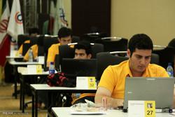 مسابقات برنامه نویسی «ای سی ام» در دانشگاه شریف برگزار شد