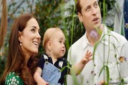 برطانوی شہزادہ رواں سال پاکستان کا دورہ کریں گے