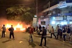 قتيل و 15 جريح في تفجيري كركوك شمال العراق