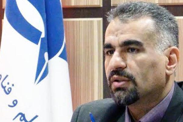 دکتر سید محمد اسماعیل جلالی رئیس پارک علم و فناوری استان سمنان