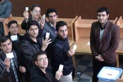 نحوه انتخابات شورای صنفی دانشجویان/ التزام به ولایت فقیه اضافه شد