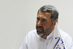 دکتر غلامرضا کاتب نماینده مردم شهرستان های گرمسار و آرادان در مجلس شورای اسلامی