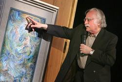 گالری خانه فرهنگ گویا میزبان آثارفرشچیان میشود