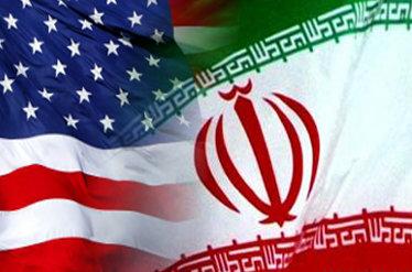 ایران آمریکا