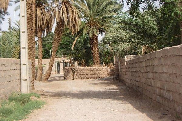 محرومیت در کرمان