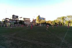 تیم استقلال بوشهر به لیگ دسته اول فوتبال نوجوانان کشور صعود کرد