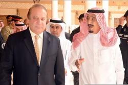 دلایل خروج پاکستان از محور عربستان/تأثیر رابطه با چین