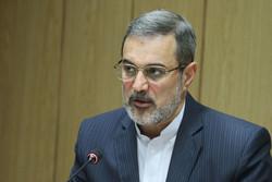 سید محمد بطحایی معاون توسعه مدیریت و پشتیبانی وزارت آموزش و پرورش
