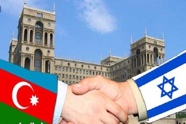 همکاری نظامی اسرائیل و آذربایجان، نگرانی برای ارمنستان یا ایران؟
