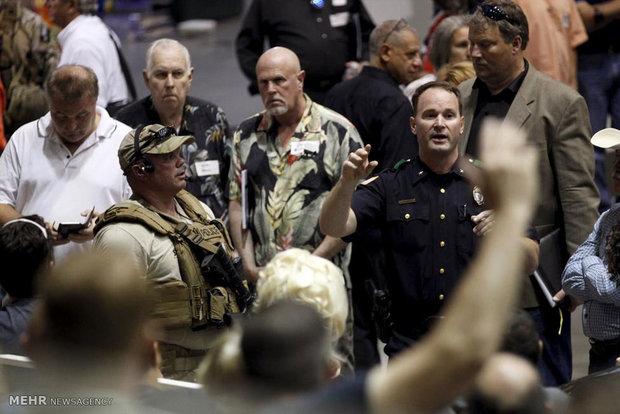 واقعیت زندگی در آمریکا جنایات آمریکا پلیس آمریکا