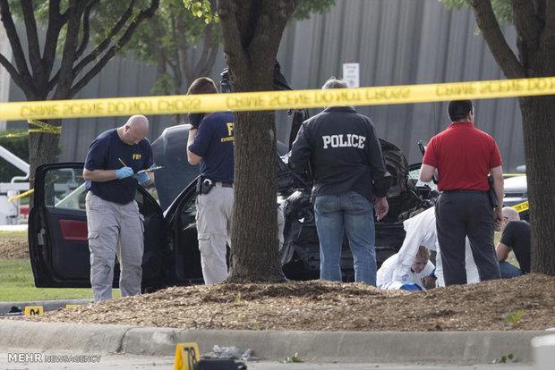 زندگی در آمریکا جنایات آمریکا پلیس آمریکا