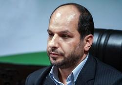 سردار حسنی آهنگر، رئیس دانشگاه جامع امام حسین (ع)