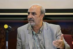 Iran's sports minister visits Baghdad