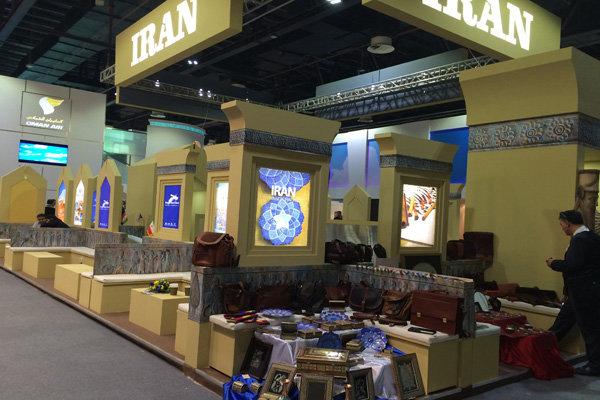 جزئیات حضور ایران در نمایشگاههای گردشگری خارجی اعلام شد