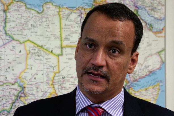 Iran amb., UN Yemen envoy confer on Yemen