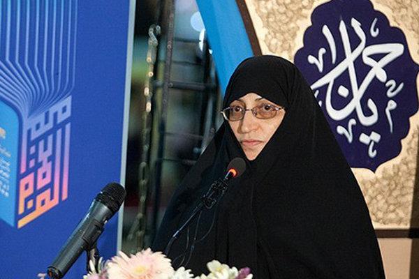 دکتر لاله افتخاری نماینده مردم تهران، ری و شمیرانات در مجلس شورای اسلامی