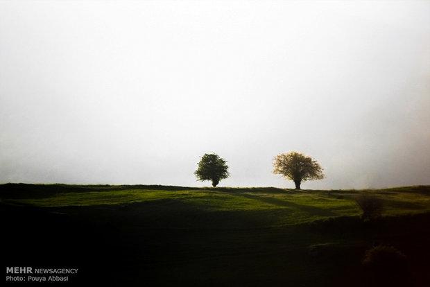 طبیعت کلیبر