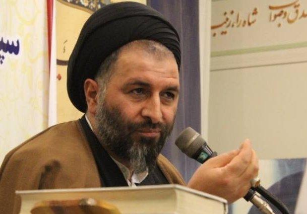 رئیس سازمان عقیدتی سیاسی ناجا ارتحال آیت الله یزدی را تسلیت گفت