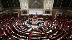 61 French MPs denounce alliance of UAE, Bahrain with zionists