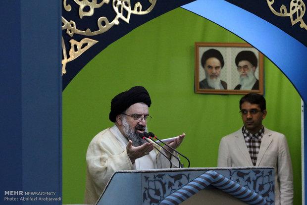 No deal under threats: Senior cleric
