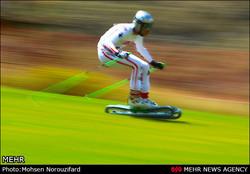توانمندی بالقوه کهگیلویه وبویراحمد در ورزش اسکی روی چمن