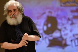 محمد رحمانیان «زندگینامه شهید خوش لفظ» را روی صحنه میبرد