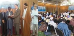 تبيين نقش مبلغان دینی در وحدت بین مسلمانان در سنگال