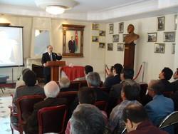 Embassy in Tehran commemorates Azeri Leader Aliyev